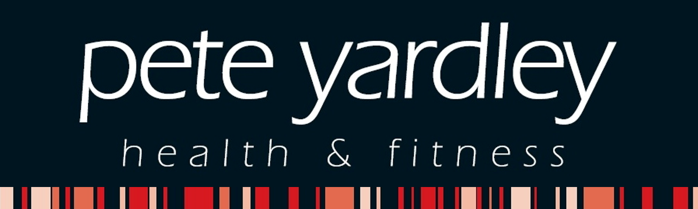 Pete Yardley Health & Fitness