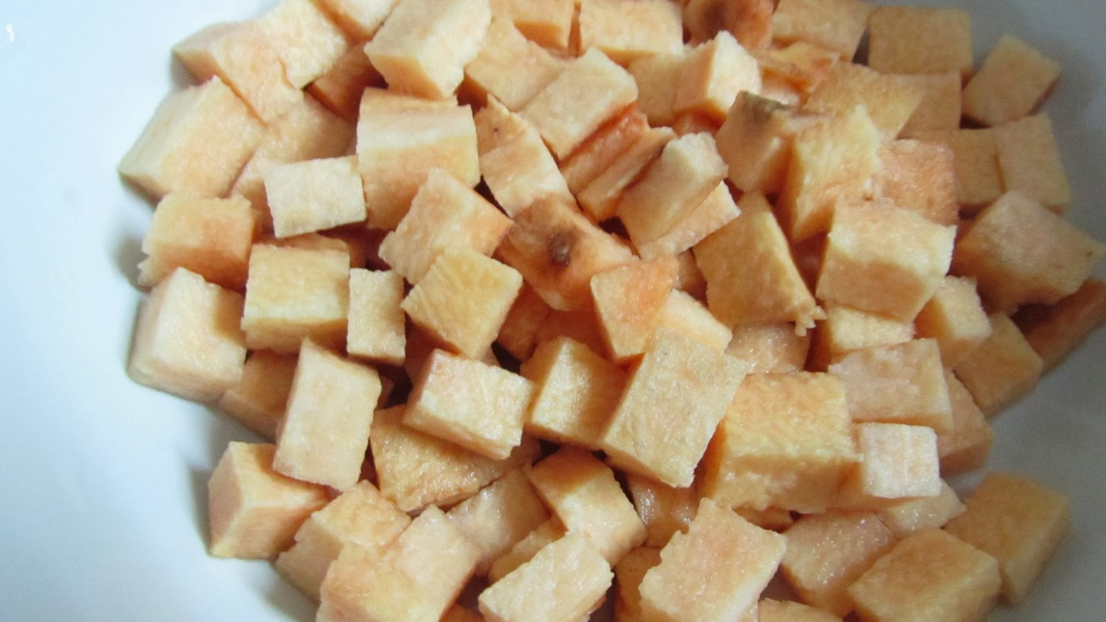 how to cook jamaican yam