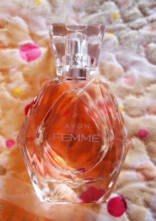Avon Femme perfume