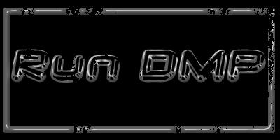 Run DMP