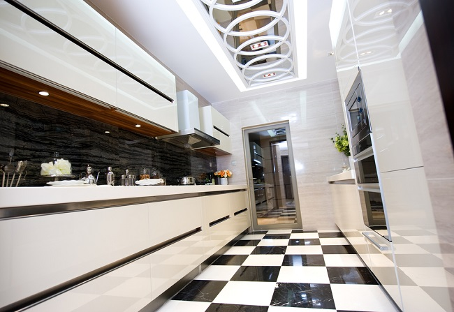 kitchen designs brighton
