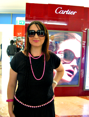 Trinity Cartier Eyewear a Catania,