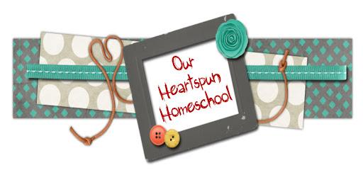 Heartspun Homeschool