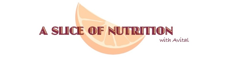 A Slice of Nutrition