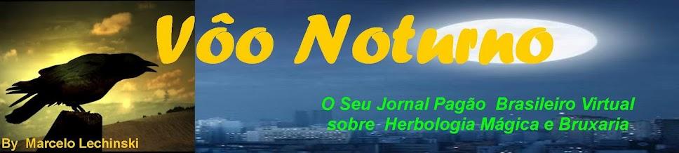 - Jornal Voo Noturno -