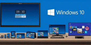 Windows 10 Versi Final Akhirnya Resmi Dirilis