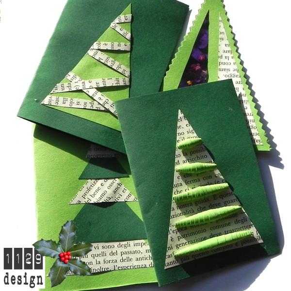 Biglietti Di Natale Fai Da Te Con Foto.Orecchini E Gioielli 1129design Ispirazioni E Divagazioni