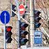 Правила проезда регулируемых перекрестков