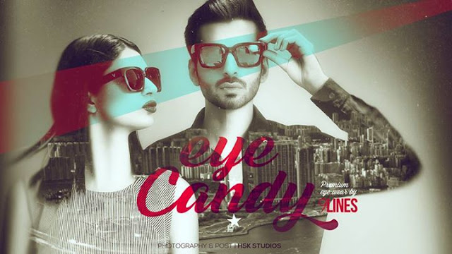 Eye Candy PhotoShoot by 9Lines