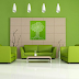Green Interior Ideas For Home