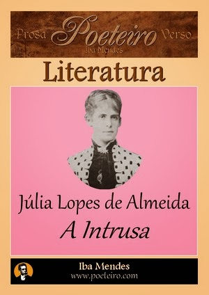 A Intrusa, de Júlia Lopes de Almeida