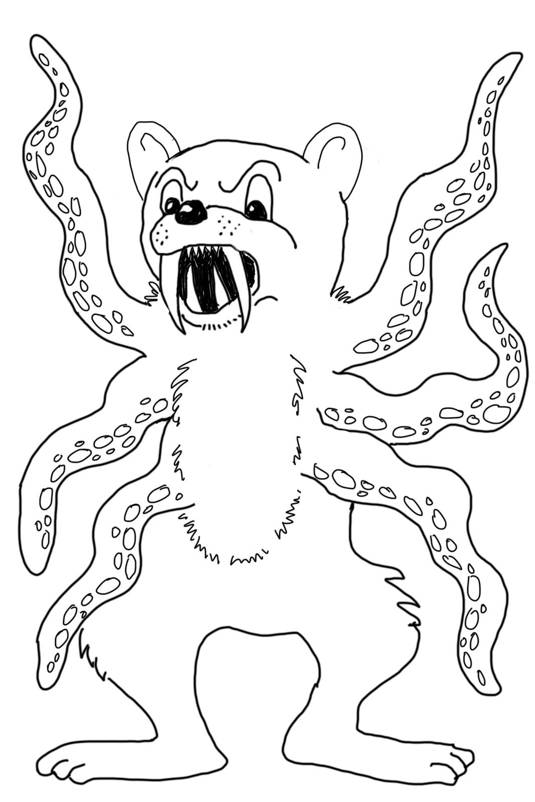 Tubster of Terror