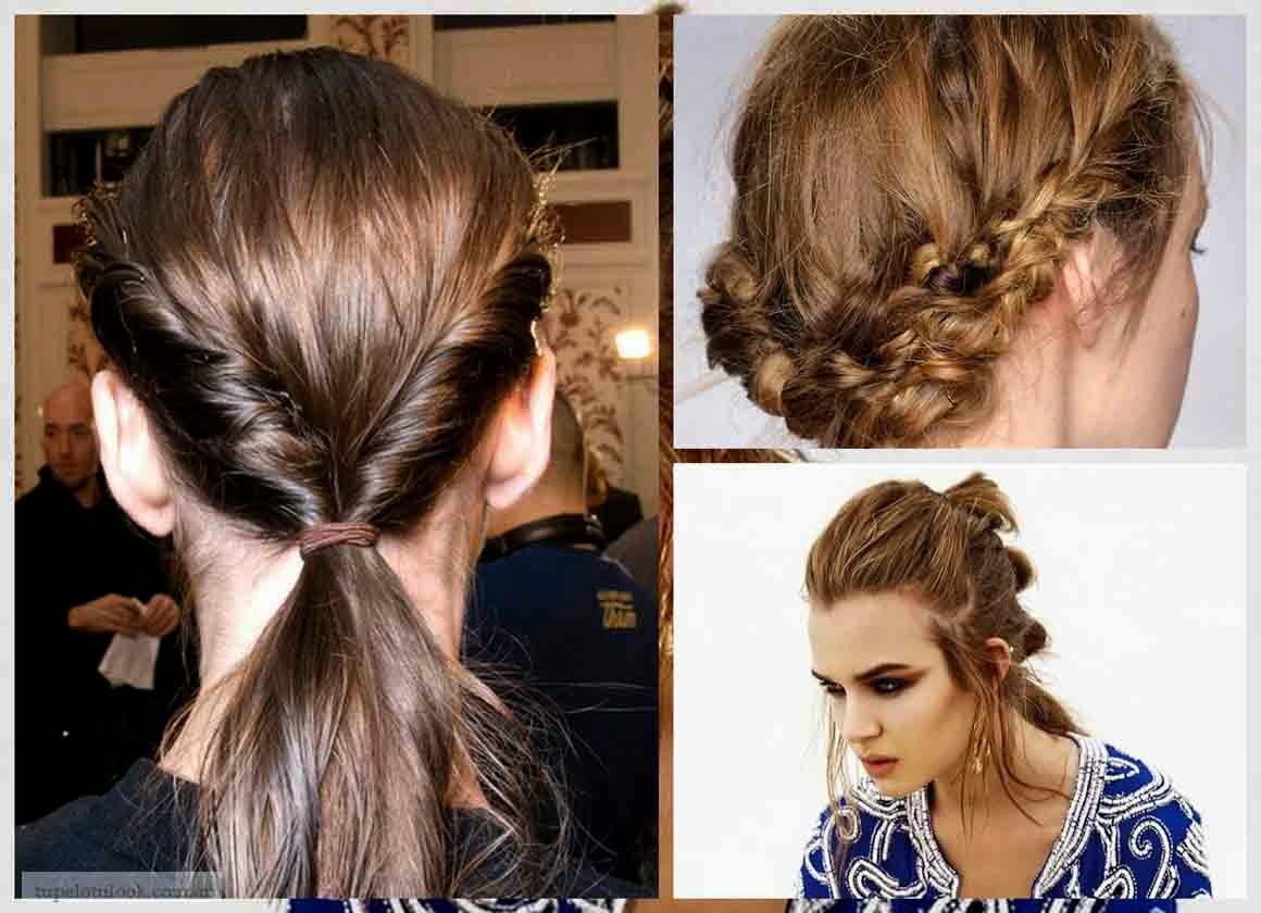 peinados 2014 creativos