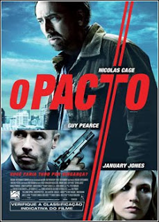 Download  O Pacto BDRip AVI Dual Áudio + RMVB Dublado