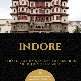 Top 16 Rehabilitation Center In Indore For Addiction Treatment