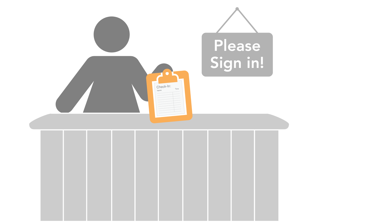 Are Patient Sign In Sheets HIPAA Compliant – Sign in Sheet