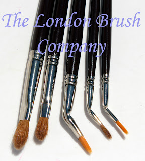 The London Brush Company