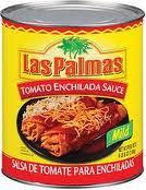 Las Palmas Sauce Coupons
