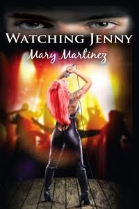 Watching Jenny<br>Available Now!