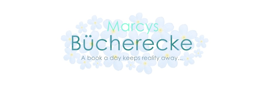 Marcys Bücherecke