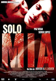 Ver Película Sólo Mía Online Gratis (2001)