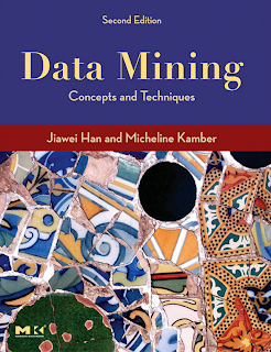 Data Mining Concepts and techniques By Jiawei han and micheline kamber Mediafire ebook