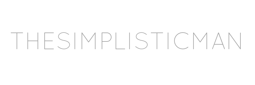 SIMPLISTIC MAN