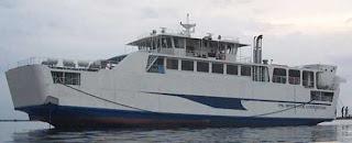 kirim mobil antar pulau dengan kapal ro-ro