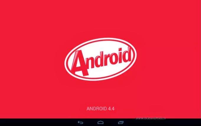 android 4.4 novedades