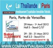 La Thaïlande à Paris