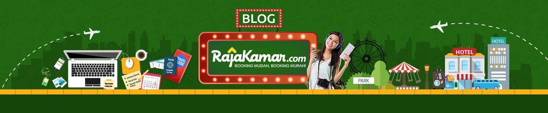 Blog RajaKamar