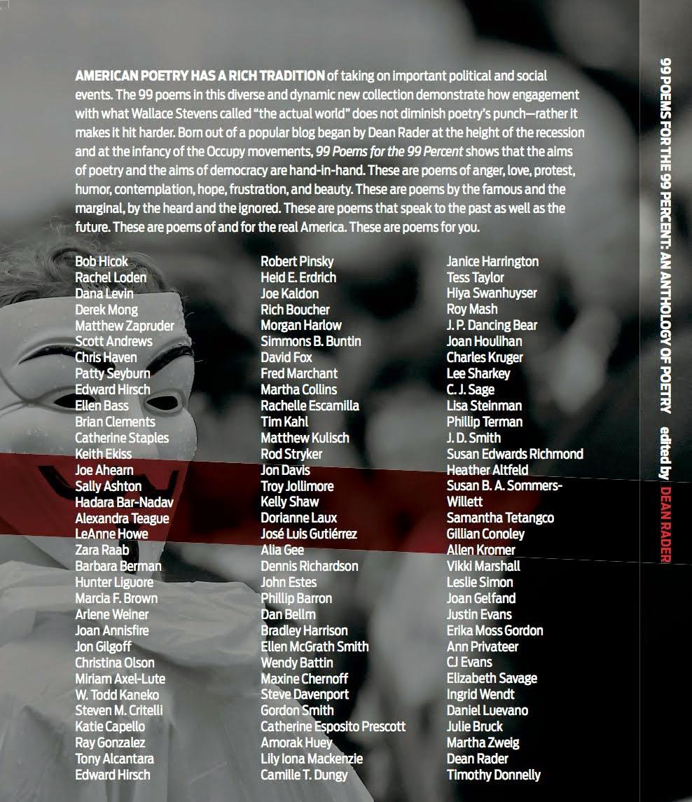 The 99 Contributors