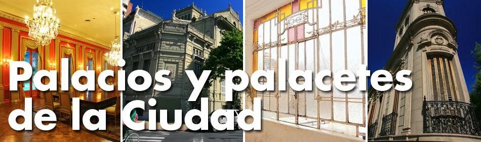 Palacios de La Plata
