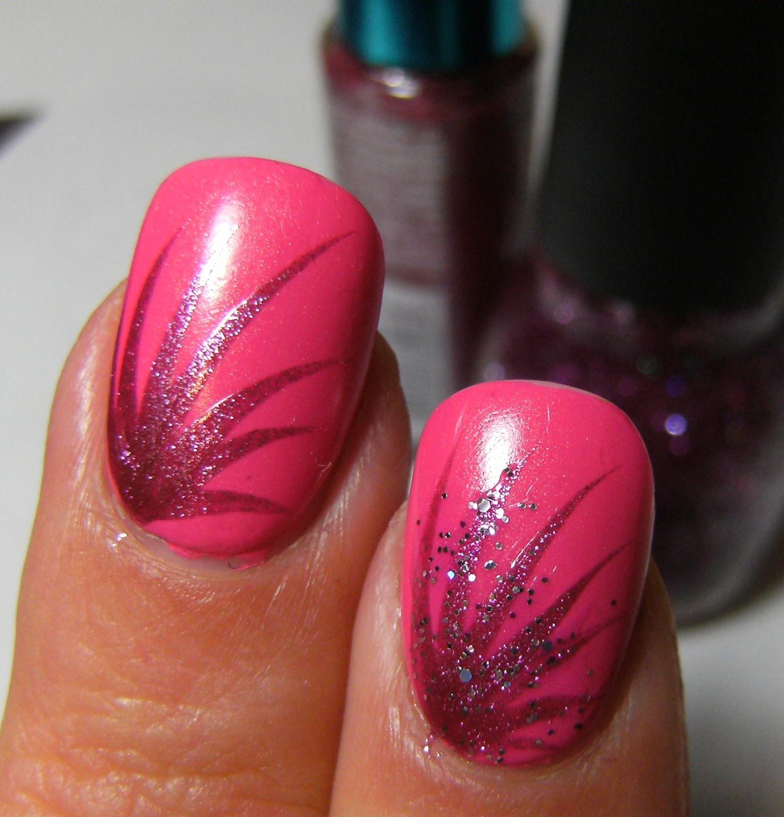Дизайн ногтей по фен шуй фото