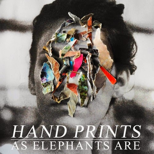 Stream the new EP from As Elephants Are