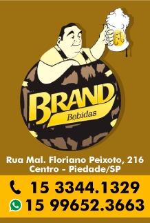 Bebidas Brand