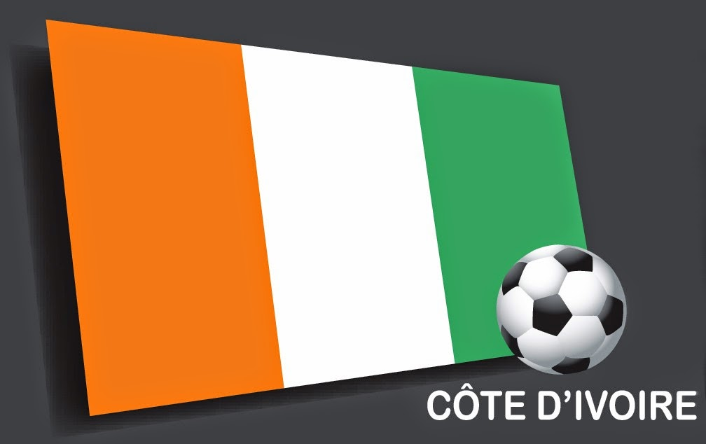 Greece vs Cote d'Ivorie Live Streaming and Wallpapers