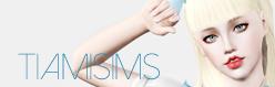 Tiami Sims