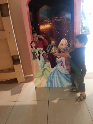 Frozen: 2nd Movie Aismar