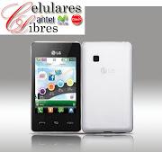 El celular LG T375 está categorizado como celular Económicos entre todos los .
