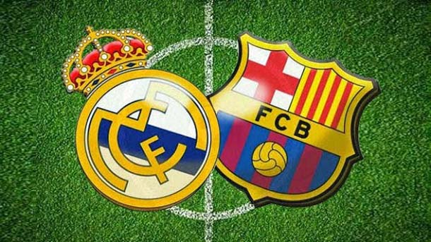 barcelona real madrid heute