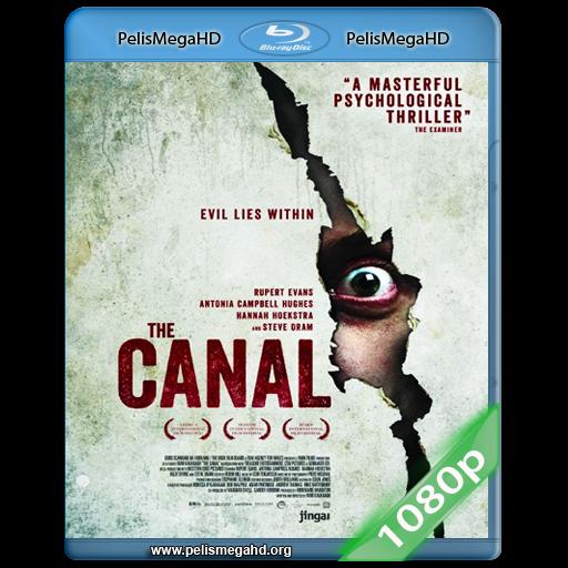 THE CANAL (2014) FULL 1080P HD MKV INGLÉS SUBTITULADO
