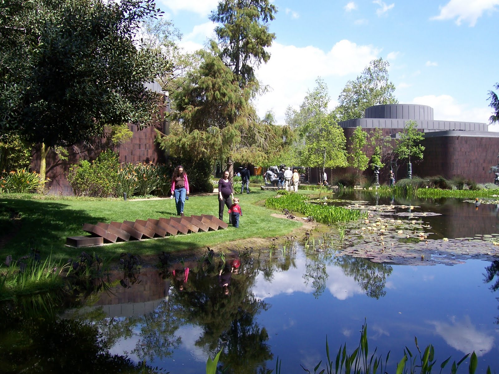 norton simon museum The norton simon museum is known around the world as one of the most   create a decorative object inspired by the works in our exhibition, in search of  new.