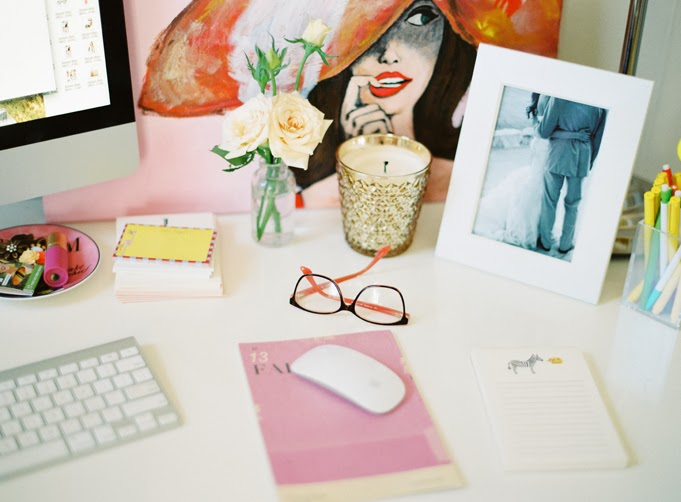 { Ispirazione WorkRoom & Home tour } - shabby&countrylife.blogspot.it