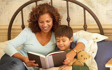 Hidup Sehat dengan Hobi Membaca