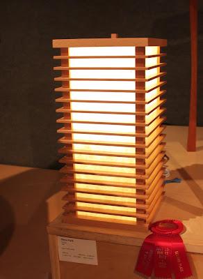 Steven Park lamp