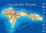 Isola di Sao Nicolau