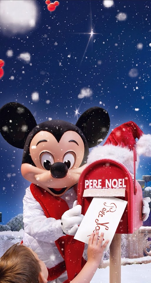 mickey mouse happy new year galaxy note hd wallpaper