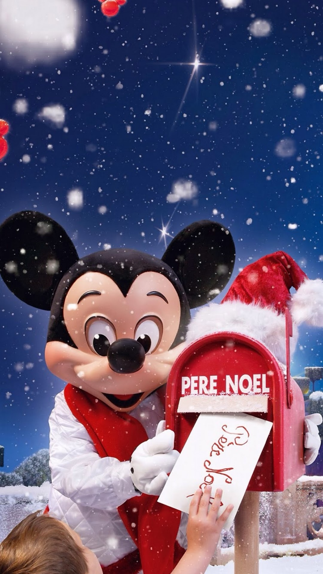 Galaxy Note Hd Wallpapers Mickey Mouse Happy New Year Galaxy Note
