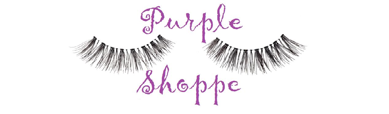 Purple Shoppe